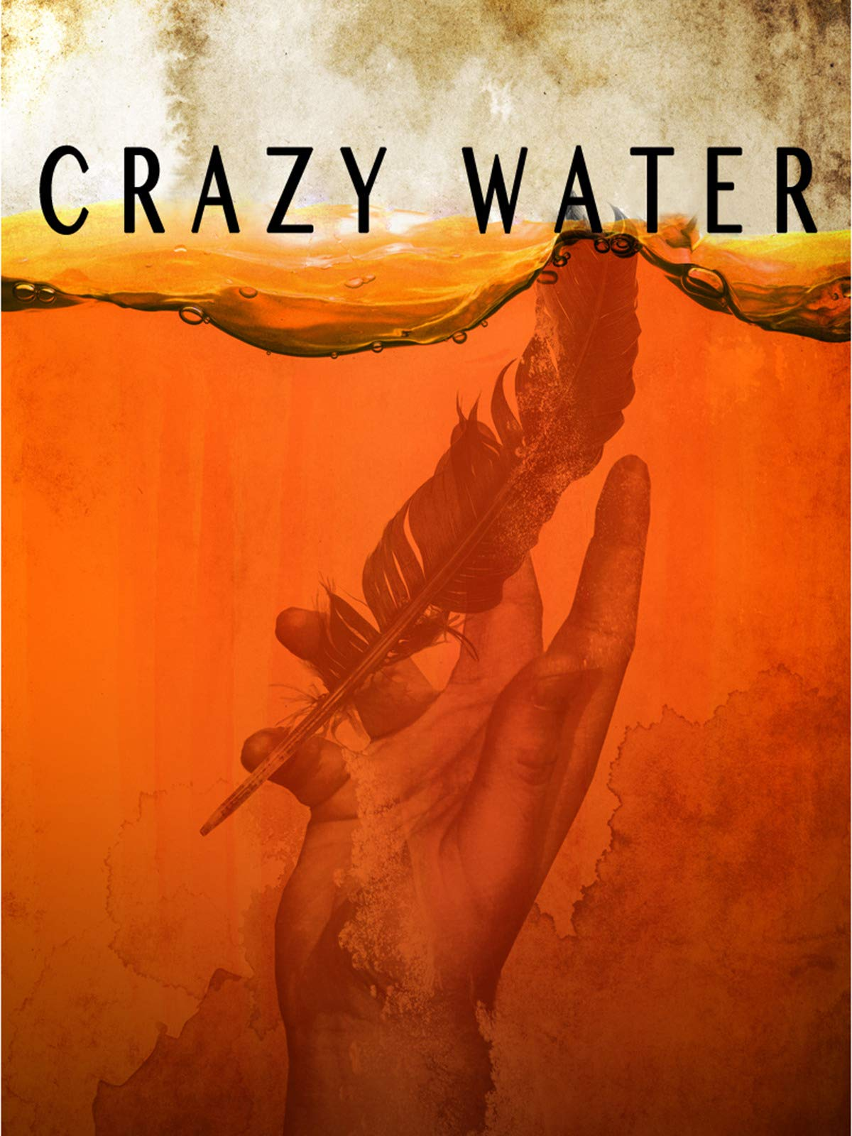 Crazywater on Amazon Prime Video UK