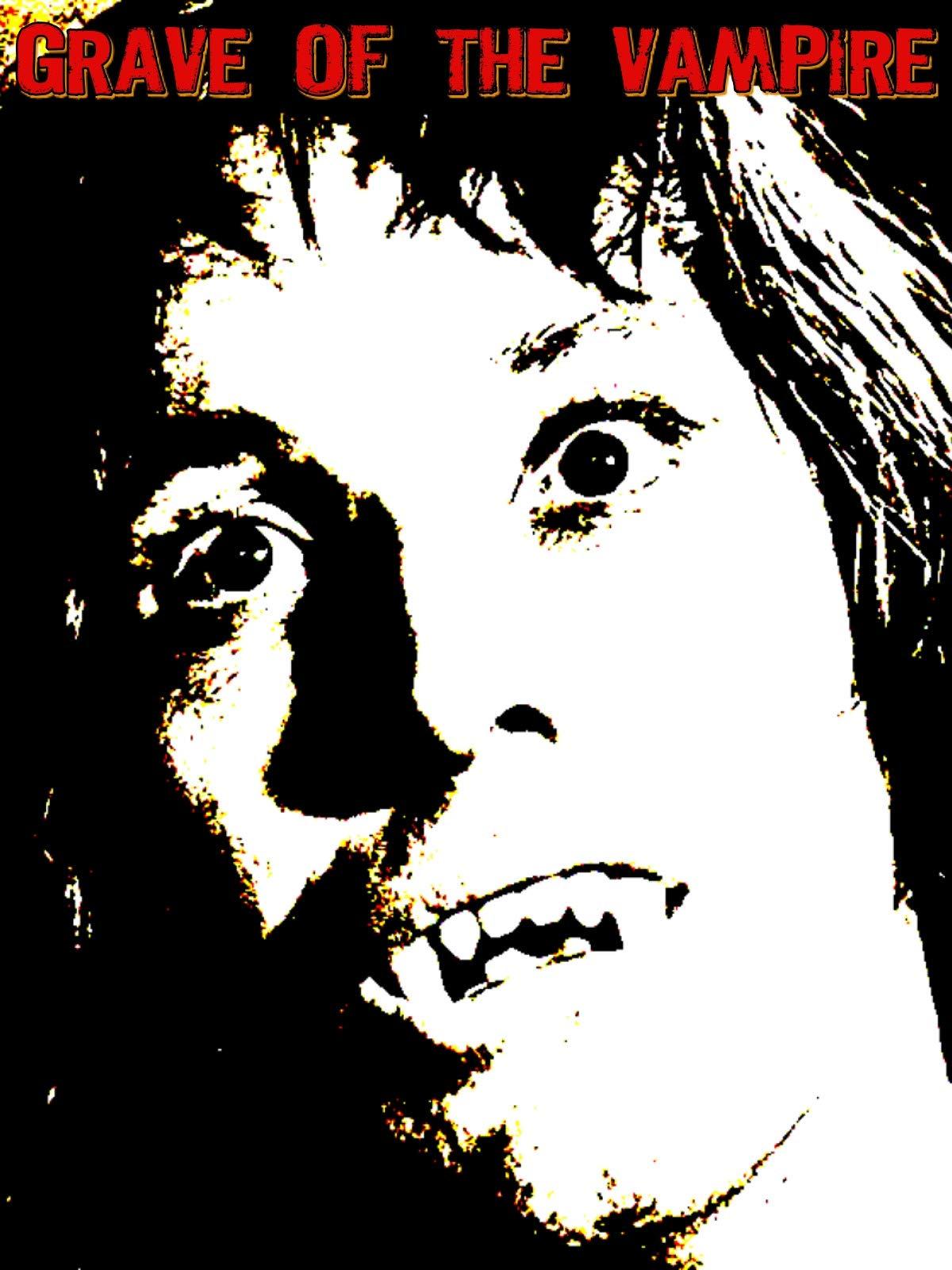 Grave Of The Vampire on Amazon Prime Video UK