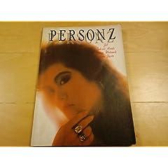 PERSONZ (�p�[�\���Y) (�o���h�X�R�A)