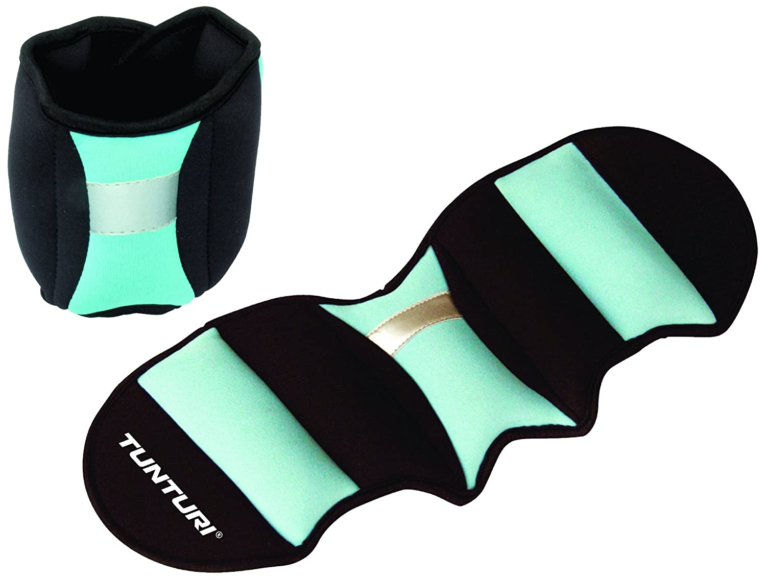 Tunturi Arm/Leg Weights 1.50Kg 1 Pair @ Amazon India – Rs.651 – Sports and Outdoor Activities