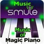 Music of Magic Piano