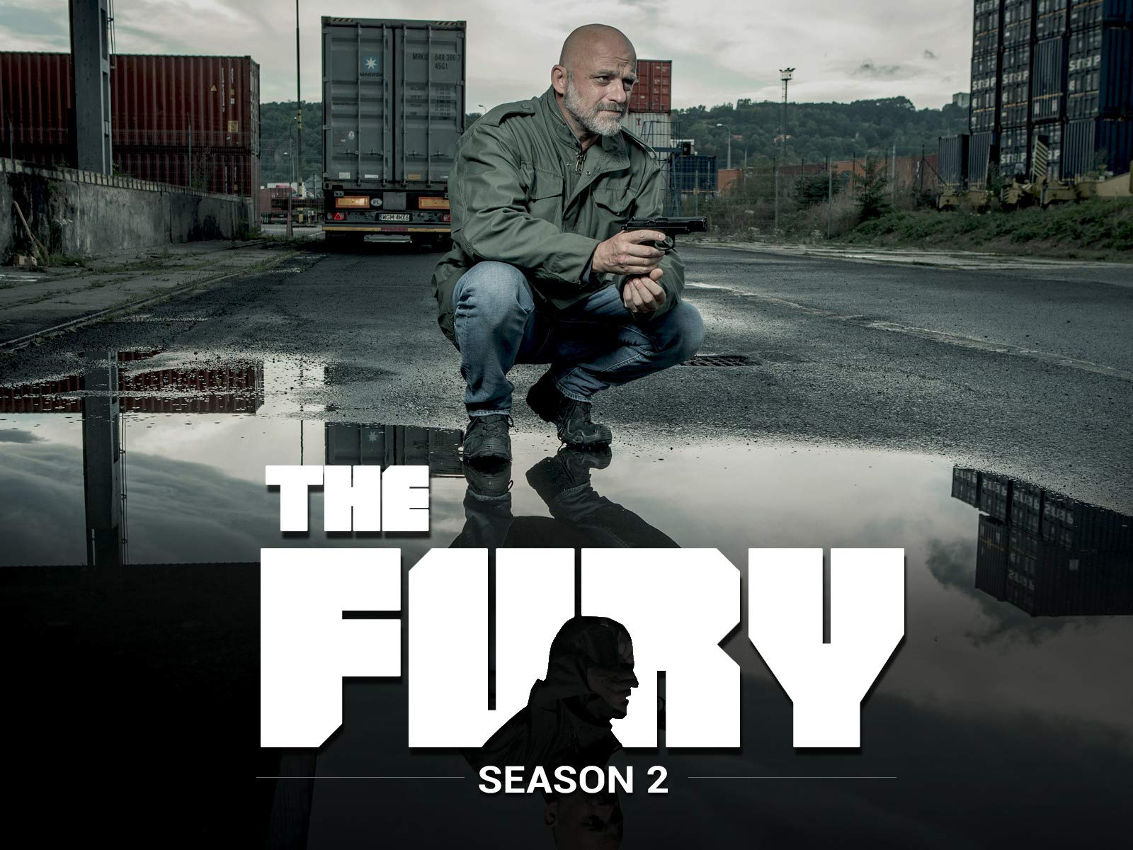 The Fury on Amazon Prime Video UK