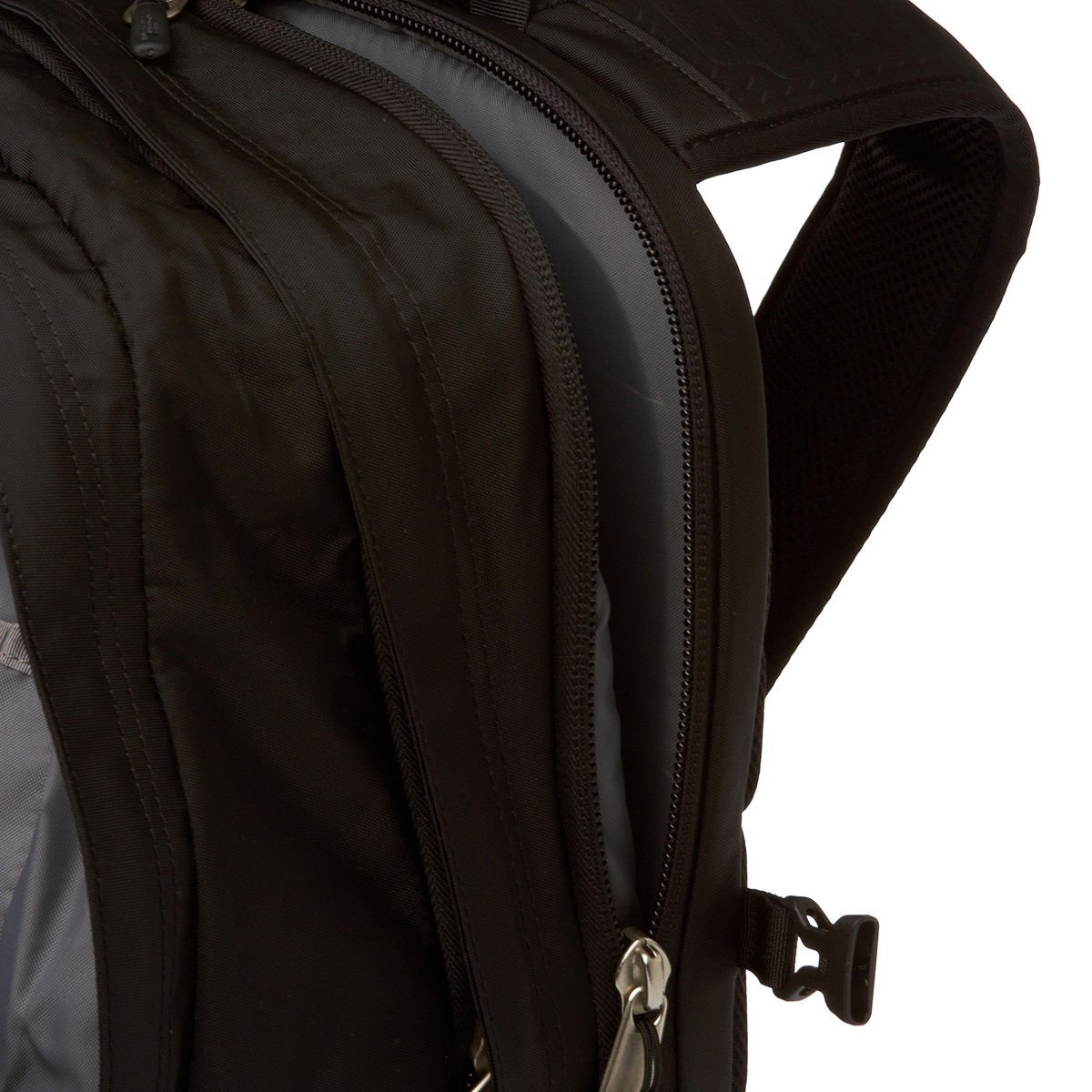 8eb20b51d Final thoughts: The North Face Surge II is the reigning king for a reason.  It is a solid and dependable travel backpack that won't leave you high and  dry ...