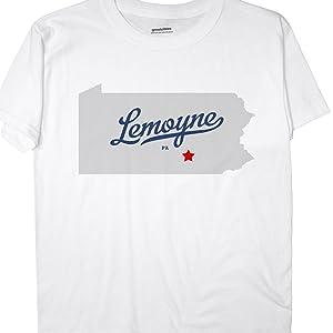Lemoyne T-Shirt