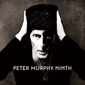Image of Peter Murphy