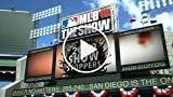 Classic Game Room - MLB 10 THE SHOW For Playstation...