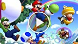 CGRundertow NEW SUPER MARIO BROS. U for Nintendo WII...