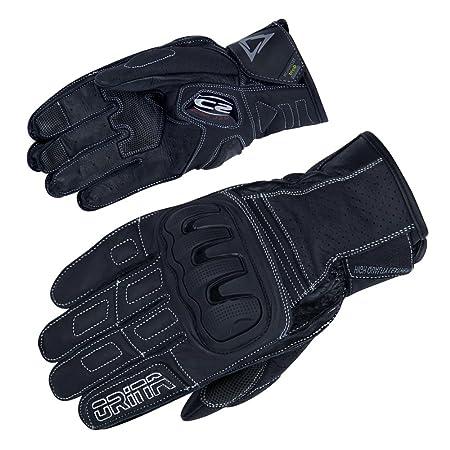 Gants orina-shot court & bien équipé avec knöchelprotektor tFL-gants en cuir