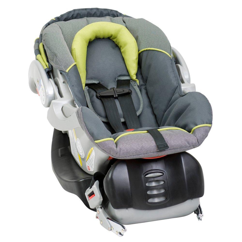 baby trend flex loc infant car seat carbon 9001401281 ebay. Black Bedroom Furniture Sets. Home Design Ideas