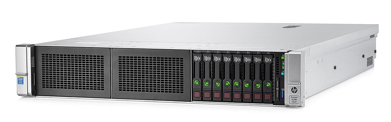 HP ProLiant DL380 G9 2U Rack Server - 2 x Intel Xeon E5-2640 v3 2.60 GHz 777338-S01