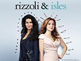 Rizzoli and Isles: The Complete Fourth Season