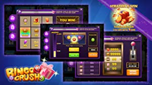 Bingo - Pro Bingo CrushTM from Kakapo