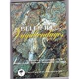 Belle-Île, vagabondages : Faune, flore, histoire, géographie, géologie