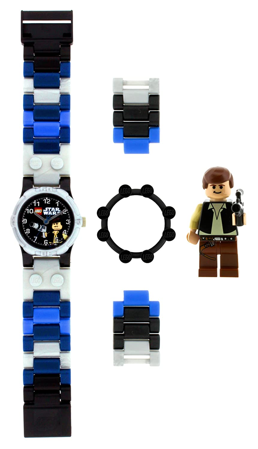 Amazon - LEGO Kids' 9002946 Star Wars Han Solo Watch - $13.95