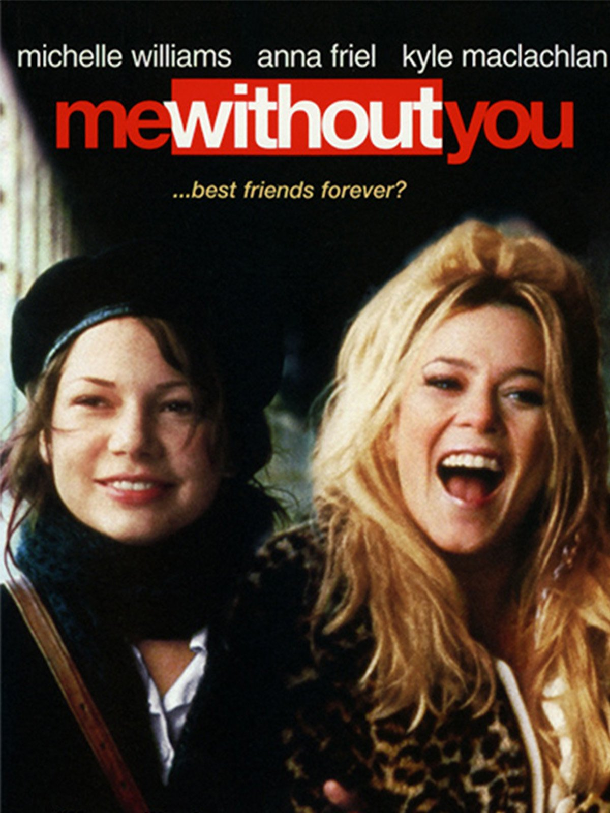 Me Without You on Amazon Prime Video UK