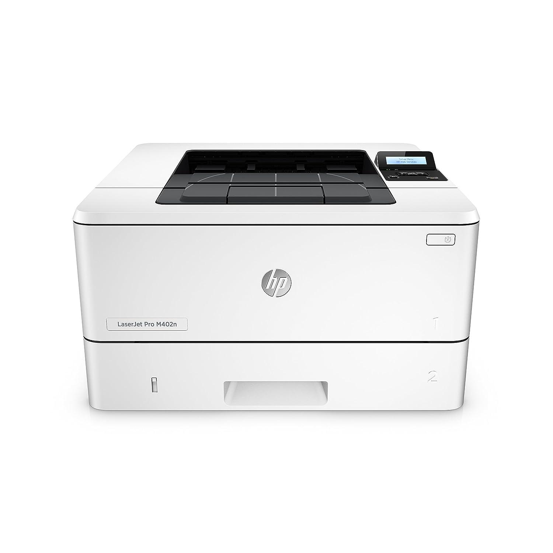 HP LaserJet Pro M402n Monochrome Printer (C5F93A#BGJ)