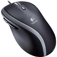 Logitech Corded M500 Laser Mouse