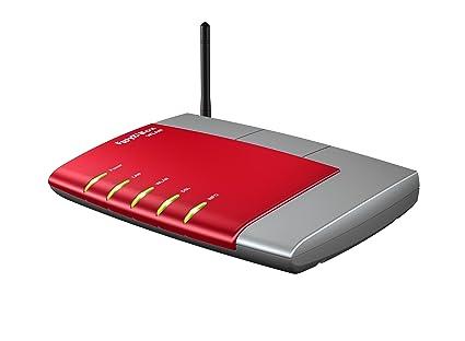 AVM Fritz!Box 3170 Routeur sans fil 125 Mbps 4 ports