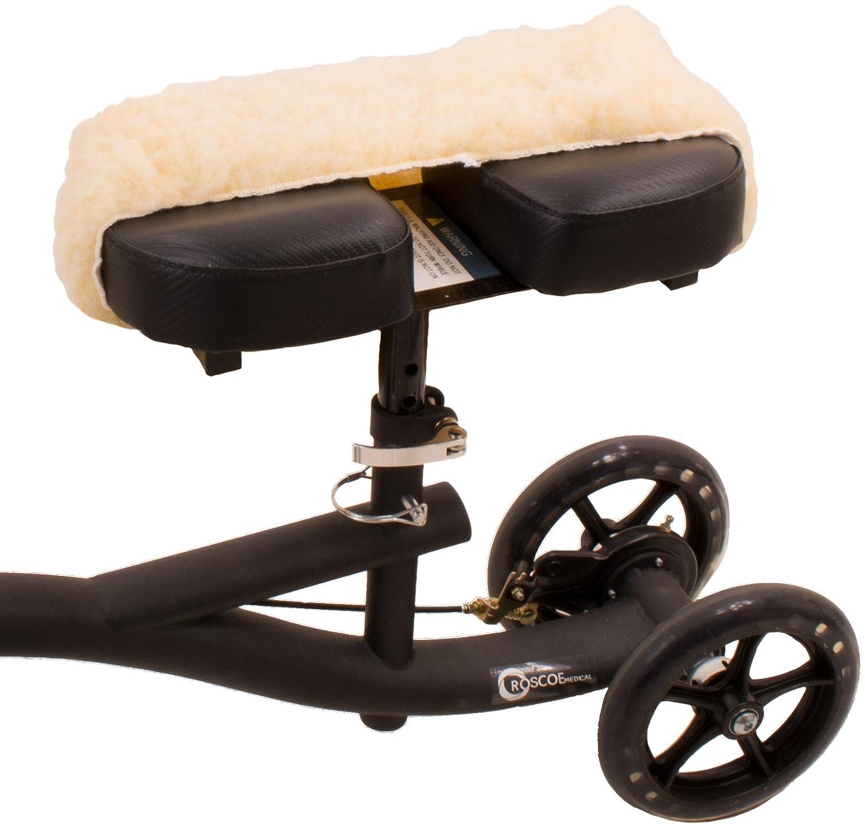 Моторизованный скутер Roscoe Medical, Inc. Pad