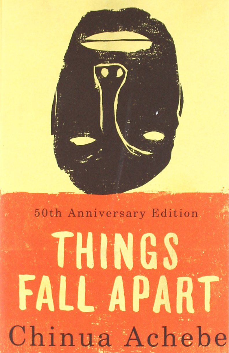 a comparison of the novels things fall apart and the second coming Things fall together  taken from w y yeats poem 'the second coming' is very inspirational  things fall apart is one of the best books that i .
