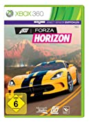 Post image for Forza Horizon (Xbox 360) für 16€