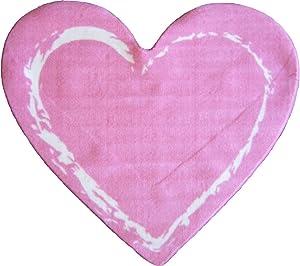 Heart Rugs