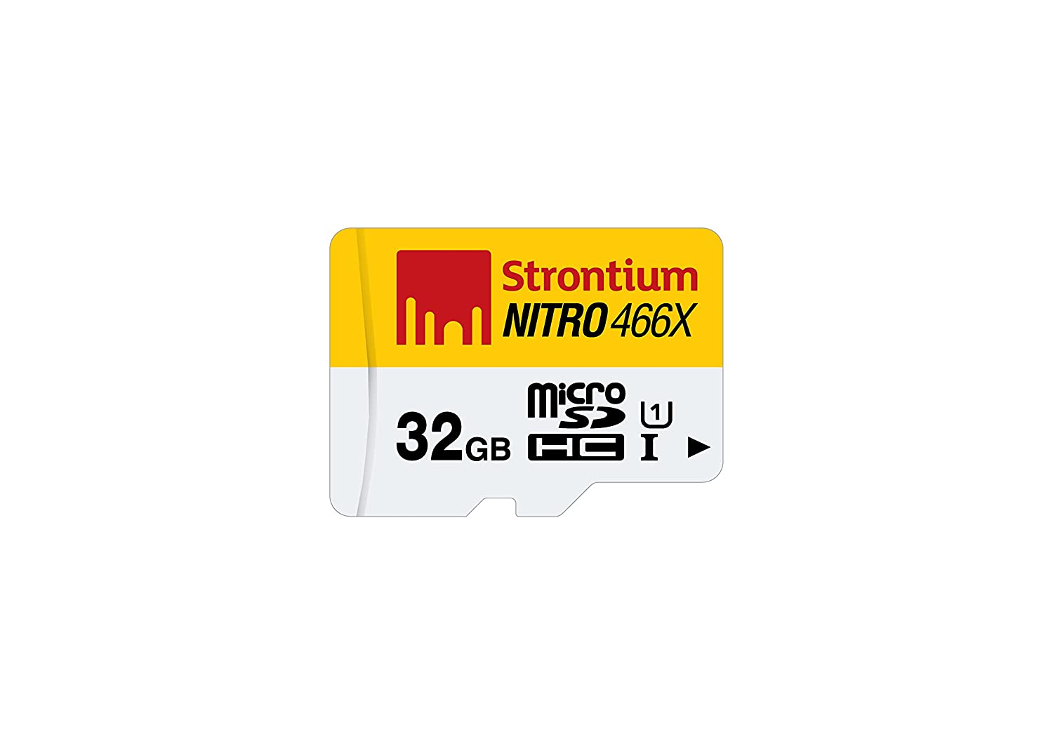 FREE SHIPPING!! Strontium 32GB MicroSDHC Card (Class 10) low price