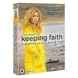 Keeping Faith - Series 1-2