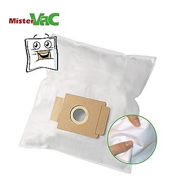 kompatibel zu Alto Cleanfix Fakir Privileg 10 Staubsaugerbeutel Filtertüten