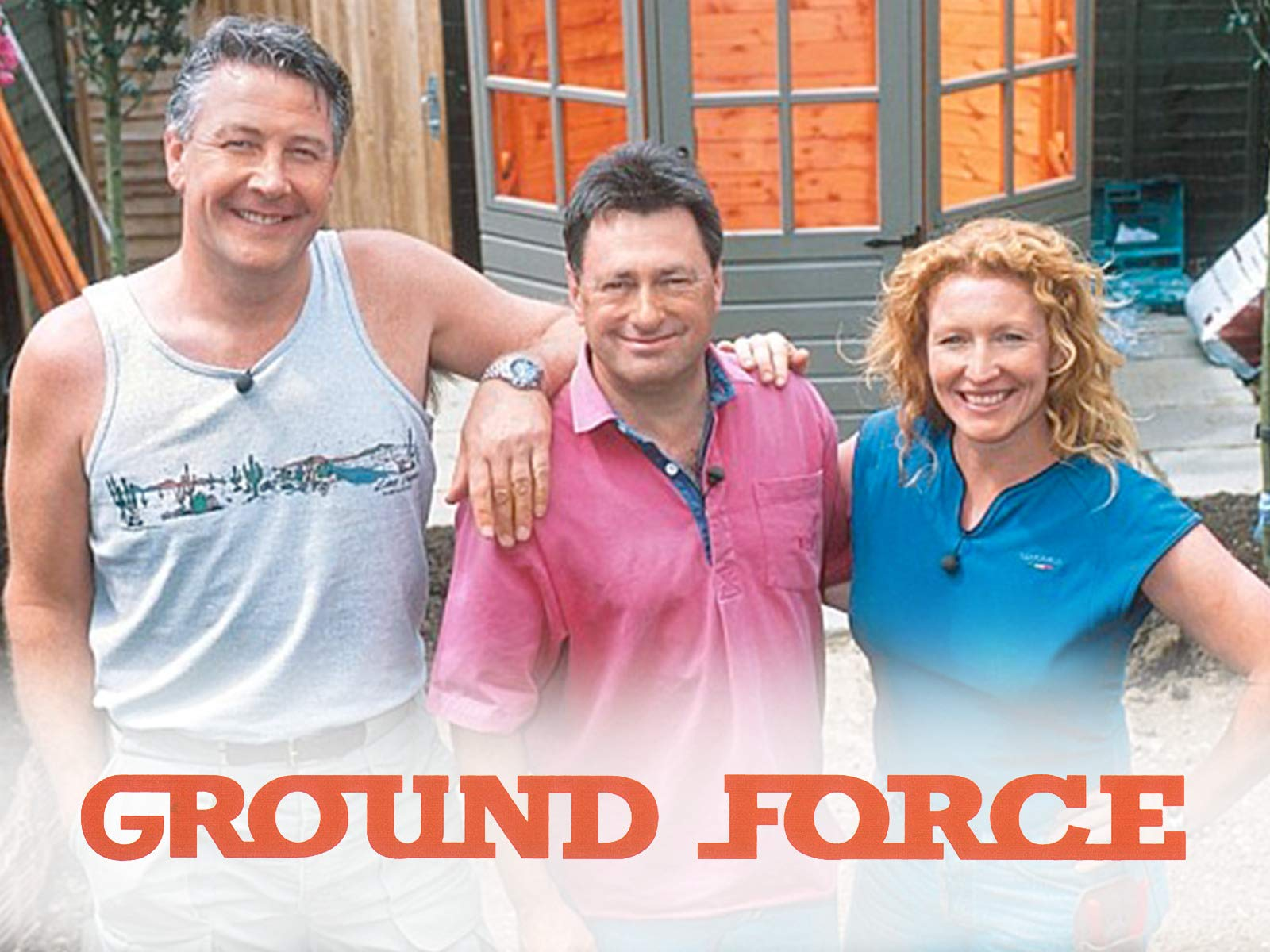 Ground Force Revisited