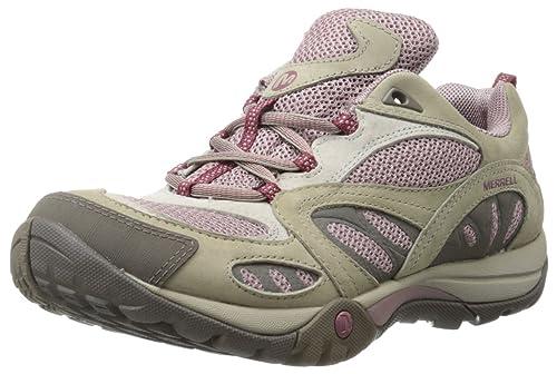 Original Merrell WoAzura Hiking Shoe For Women Clearance Colors