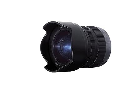 Panasonic Objectif Lumix G Vario 7 -14 mm