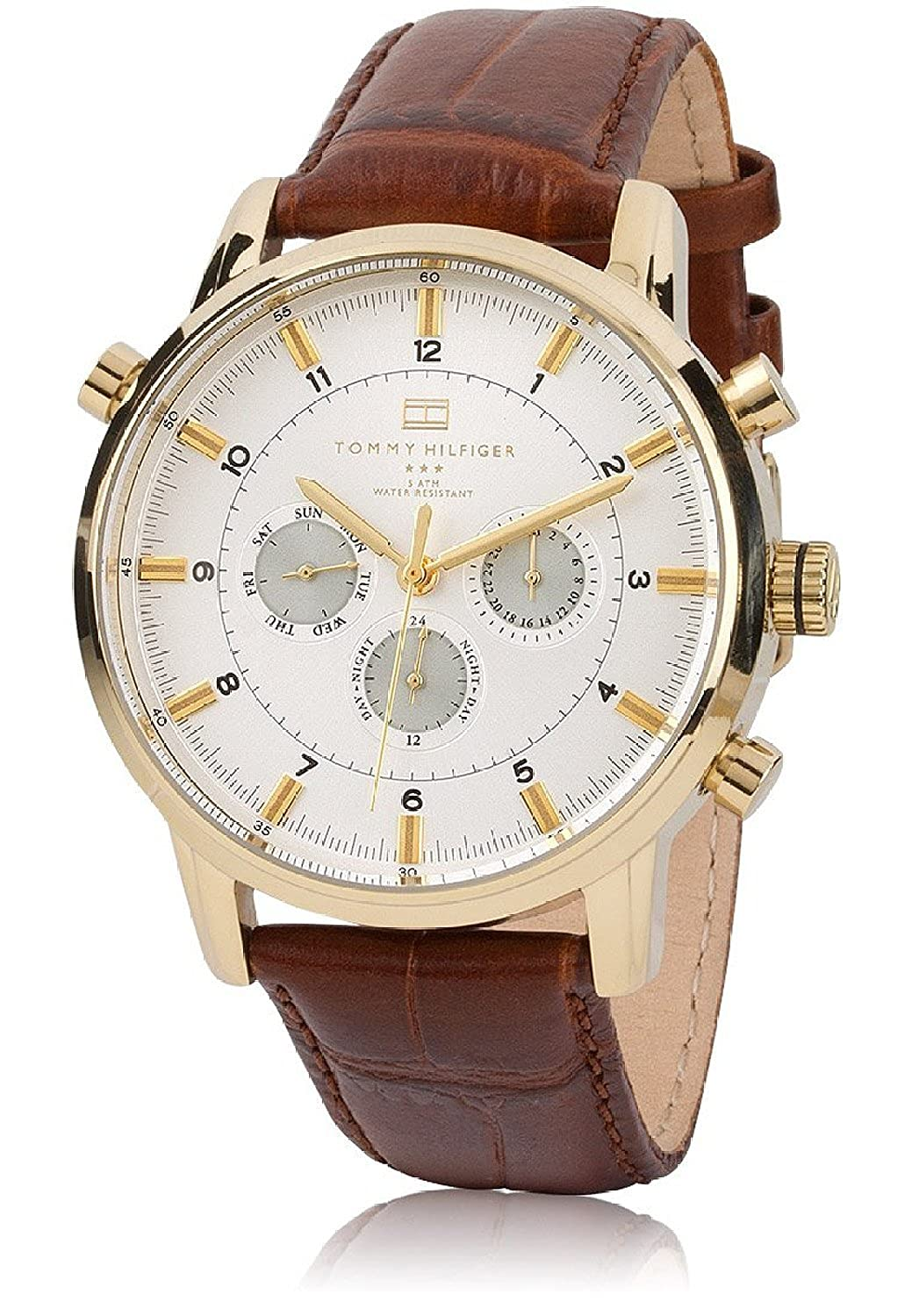 Tommy Hilfiger Th1790874j Price On 12 May 2020 Watchpriceindia