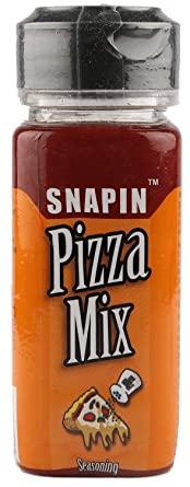 Pizzeria mix