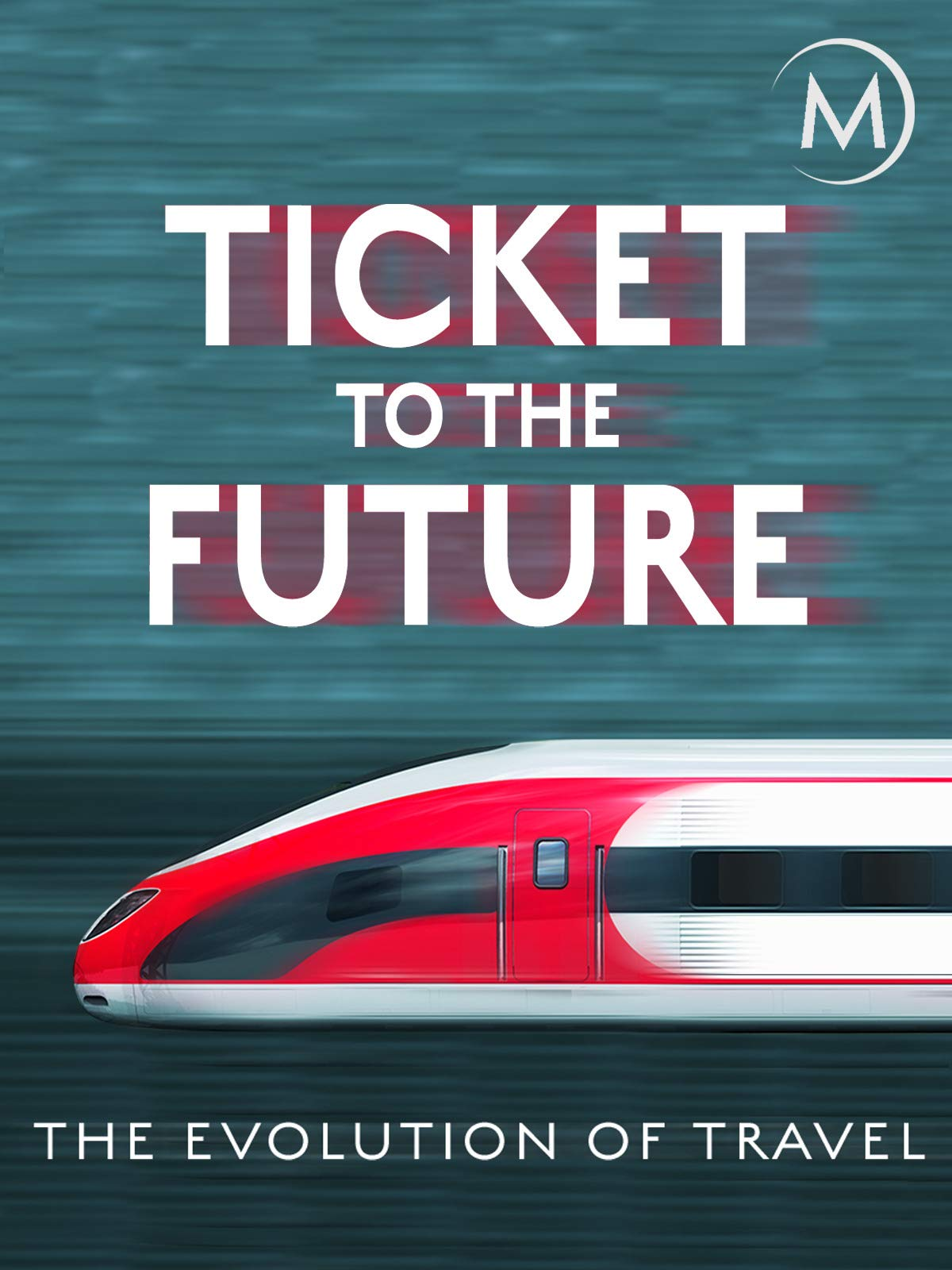 Ticket to the Future: The Evolution of Travel on Amazon Prime Instant Video UK