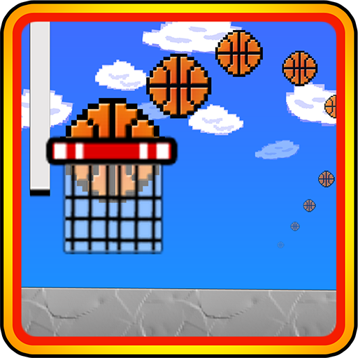 Tozz : Basketball Hoop Shot Toss