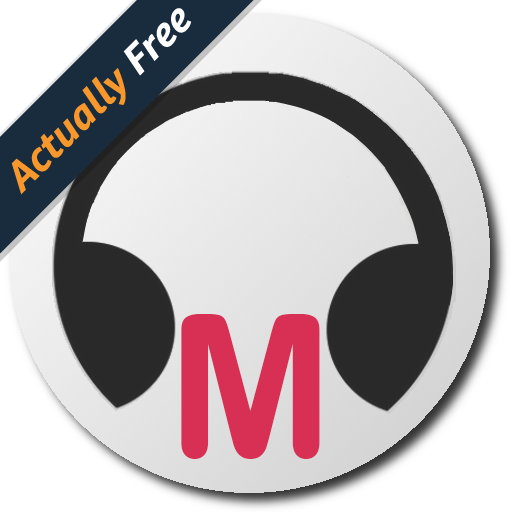 Music Player MP3, NO INTERNET, COMPLETELY PRIVATE, NO ADVERTISING