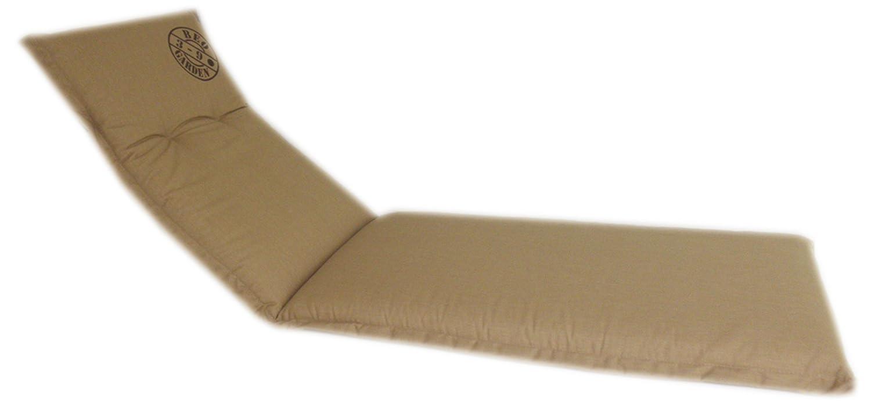 beo AU04 Alina LI Saumauflage für Rollliegen, circa 64 x 195 cm, circa 7 cm Dick
