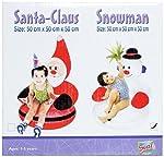 Suzi Santa Claus Sofa