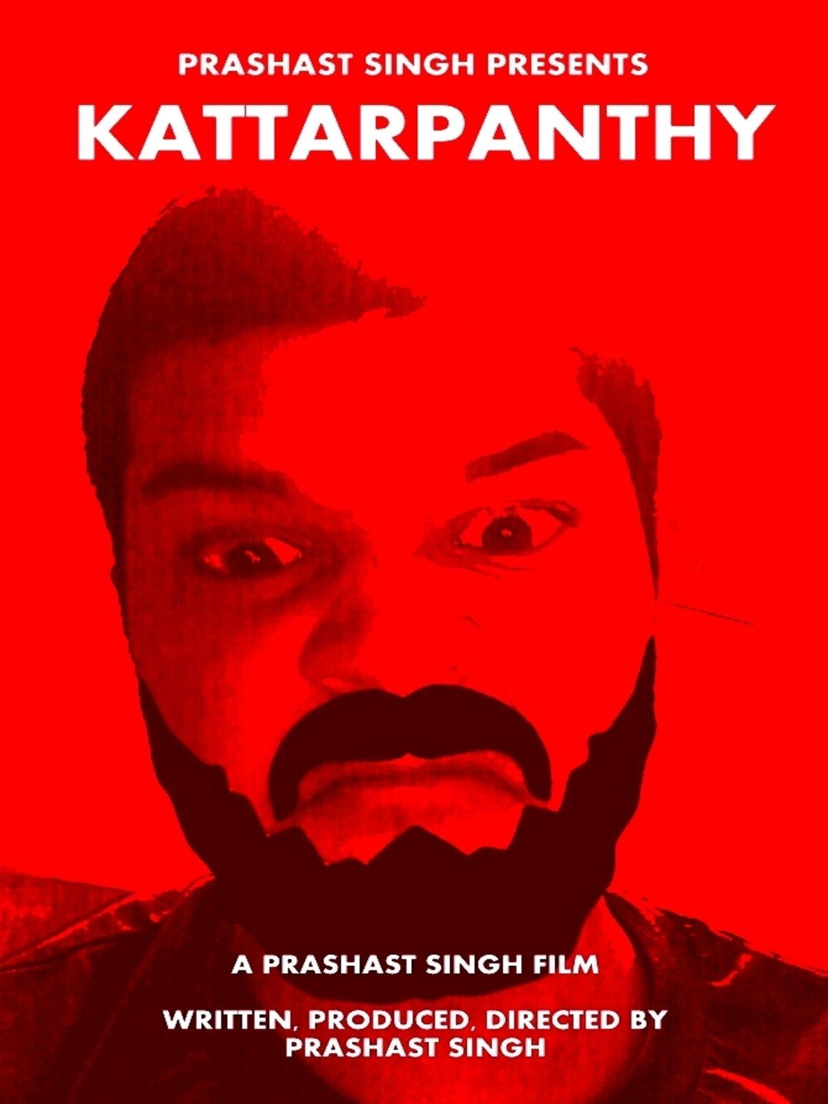 Kattarpanthy on Amazon Prime Instant Video UK