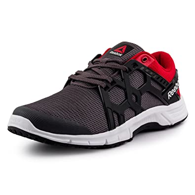 Reebok Men's Gusto Run Sports Running Shoe Uk 10