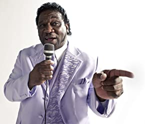 Image of Mud Morganfield