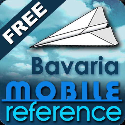 munich-bavaria-free-guide-map