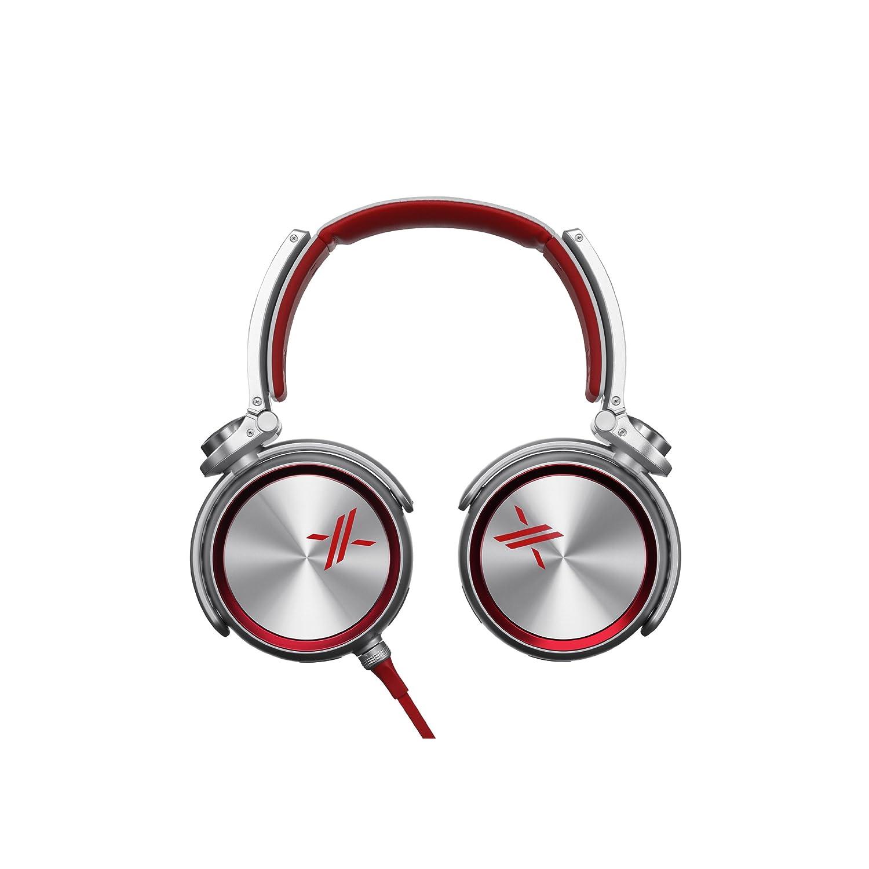 Tai nghe chụp đầu Sony MDRX10/ RED The X Headphones with 50mm Diaphragms. Mua hàn