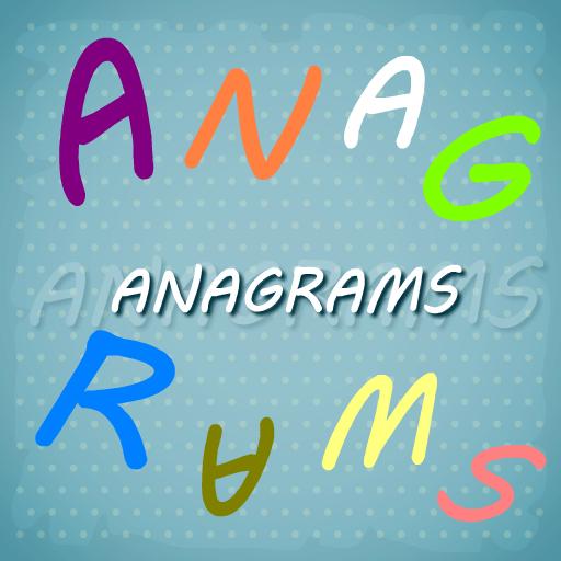anagram (Anagram App compare prices)