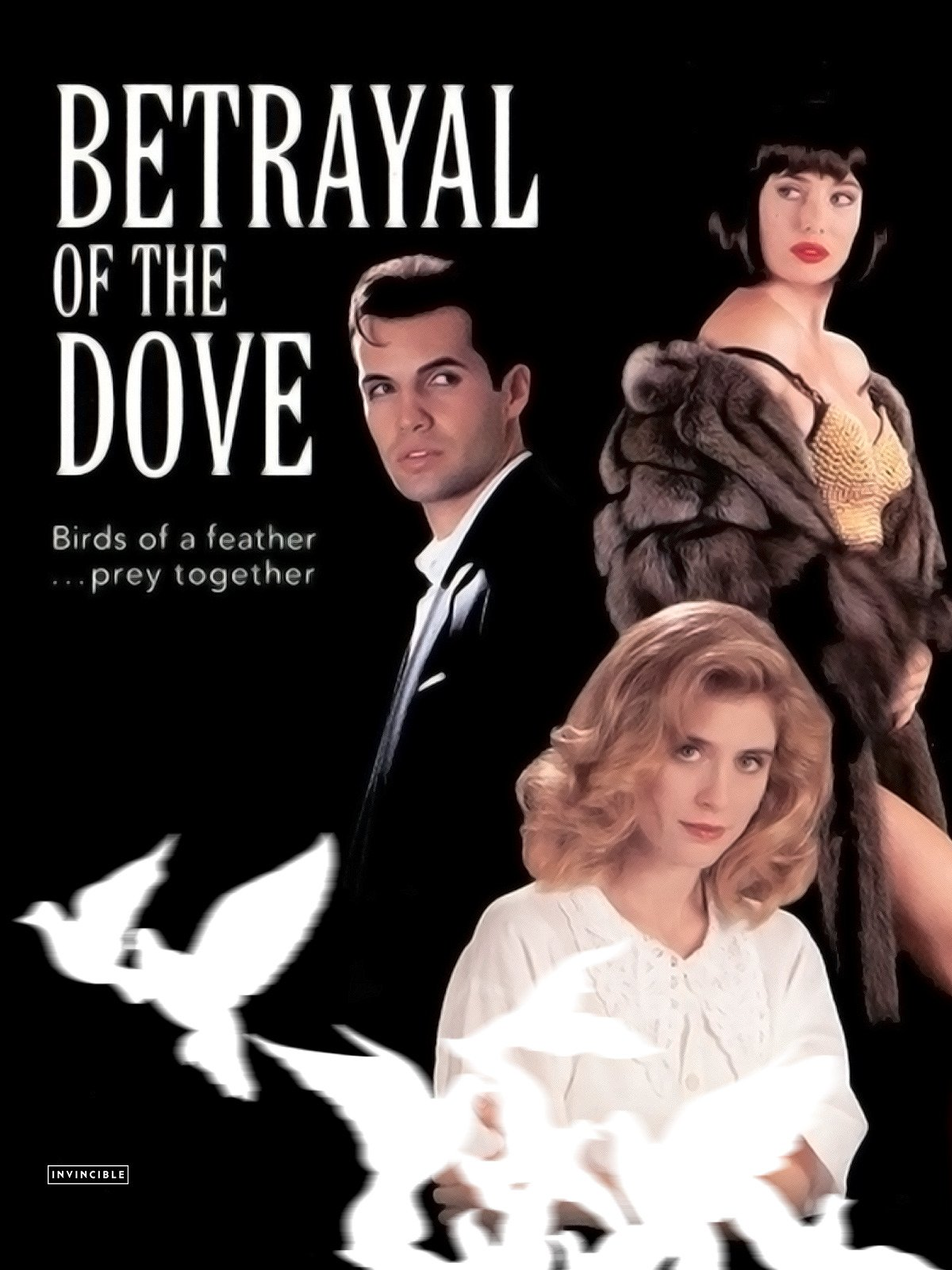 Betrayal of the Dove on Amazon Prime Instant Video UK