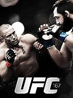 UFC 167: St-Pierre vs. Hendricks