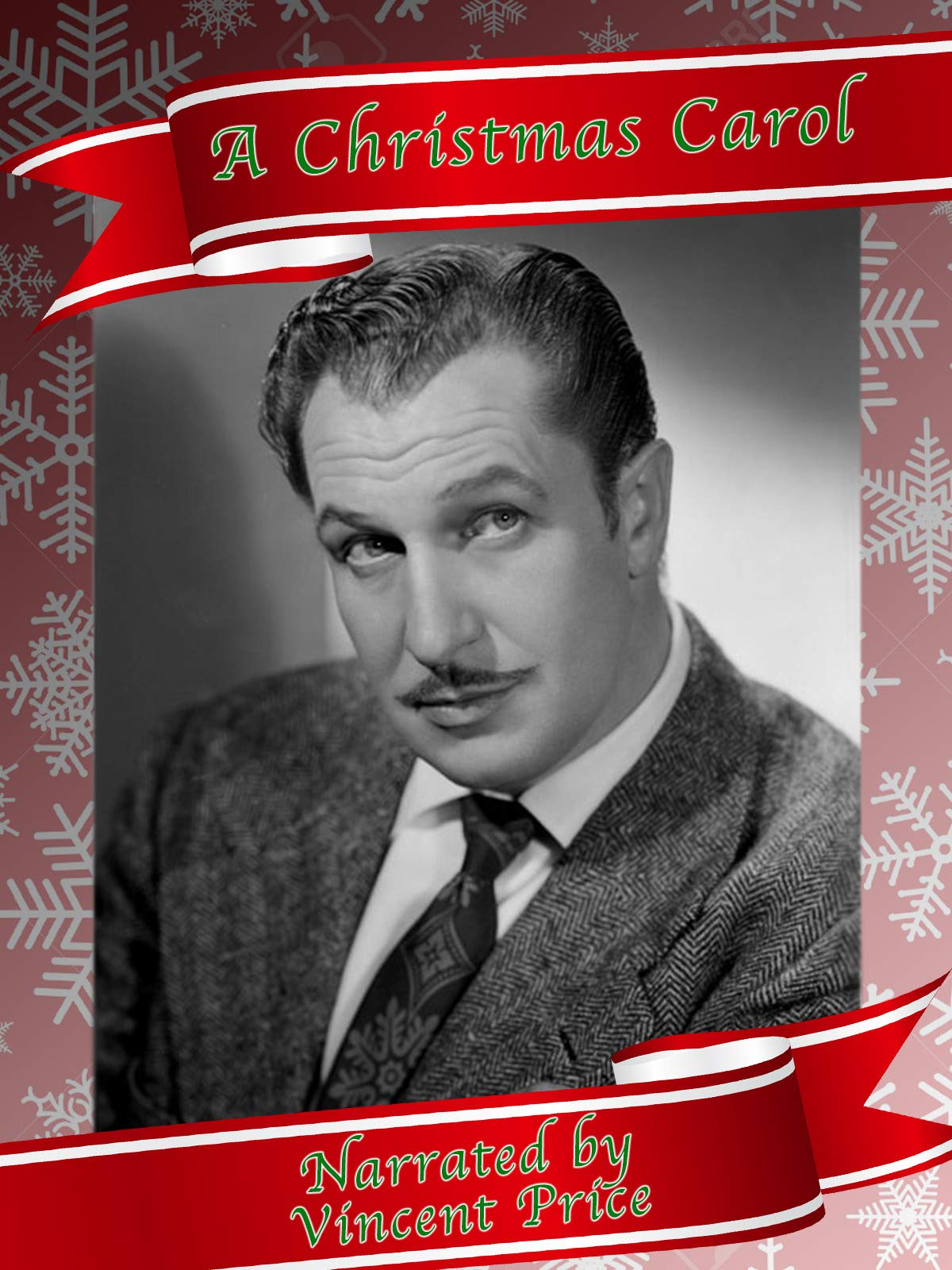 A Christmas Carol (Vincent Price)