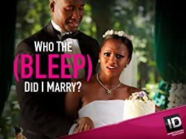 Who the (Bleep) Did I Marry? Season 5