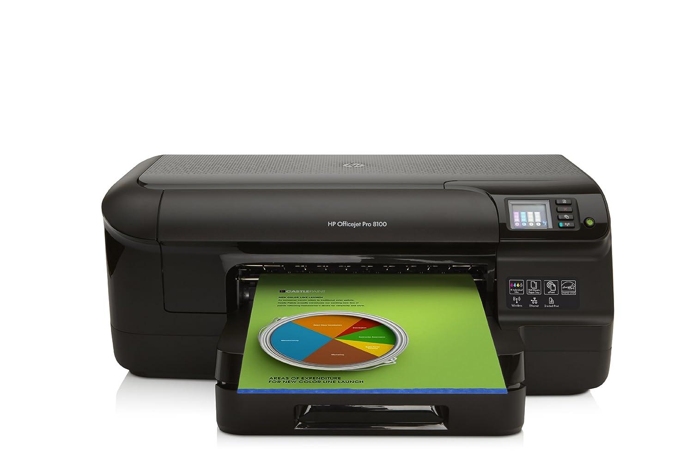 HP Officejet Pro 8100 ePrinter Tintenstrahldrucker